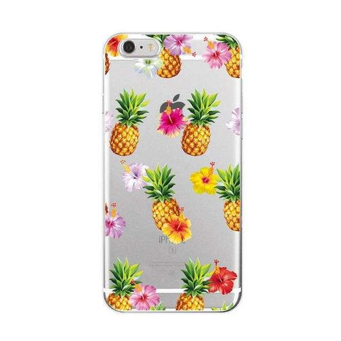 Tomocomo Food Iphone Cases - 11 / For Iphone 6 6S - Iphone