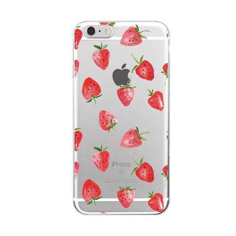 Tomocomo Food Iphone Cases - 12 / For Iphone 6 6S - Iphone