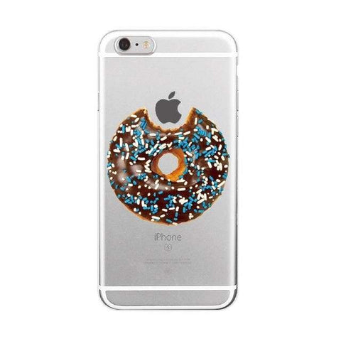 Tomocomo Food Iphone Cases - 13 / For Iphone 6 6S - Iphone