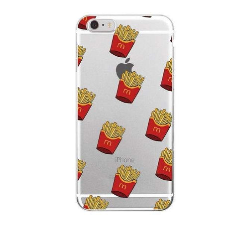 Tomocomo Food Iphone Cases - 21 / For Iphone 6 6S - Iphone