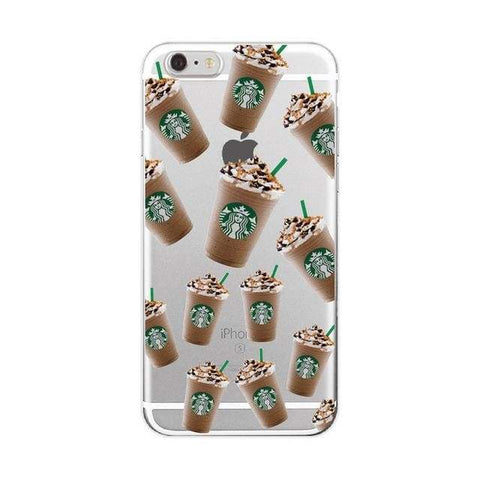 Tomocomo Food Iphone Cases - 23 / For Iphone 6 6S - Iphone