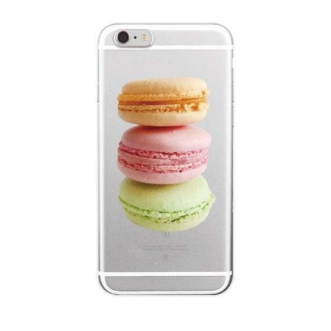 Tomocomo Food Iphone Cases - 5 / For Iphone 6 6S - Iphone
