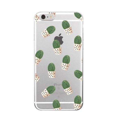 Tomocomo Food Iphone Cases - 6 / For Iphone 6 6S - Iphone