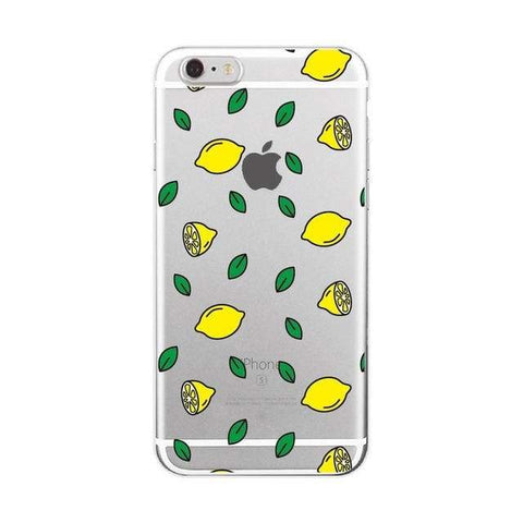 Tomocomo Food Iphone Cases - 9 / For Iphone 6 6S - Iphone