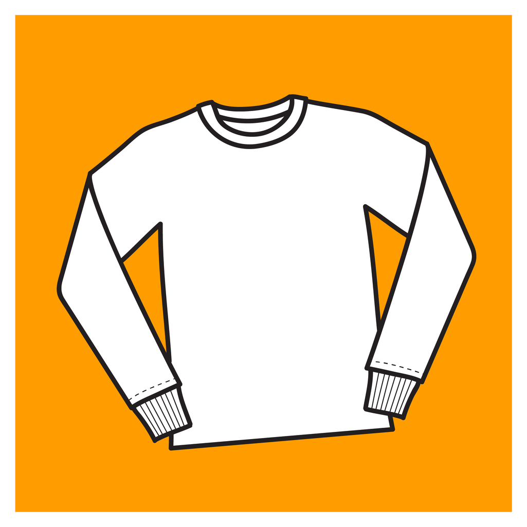 <center>LONG <br>SLEEVES</br></center>