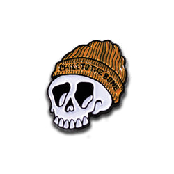 Chill To The Bone Pin