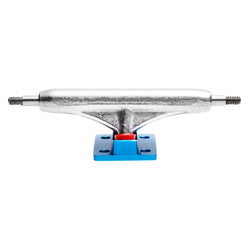 Dynamic 32mm Chrome/Blue Trucks