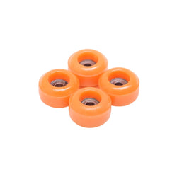 Dynamic Orange  Fingerboard Wheels