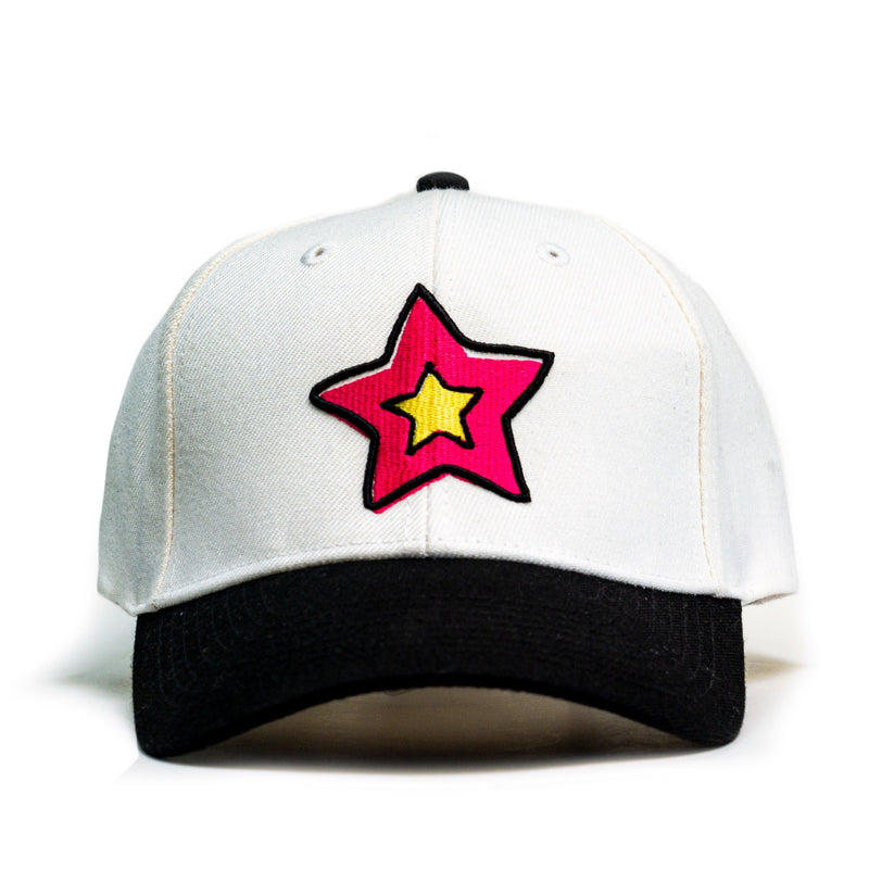Shining Star 2 Tone BlackHat