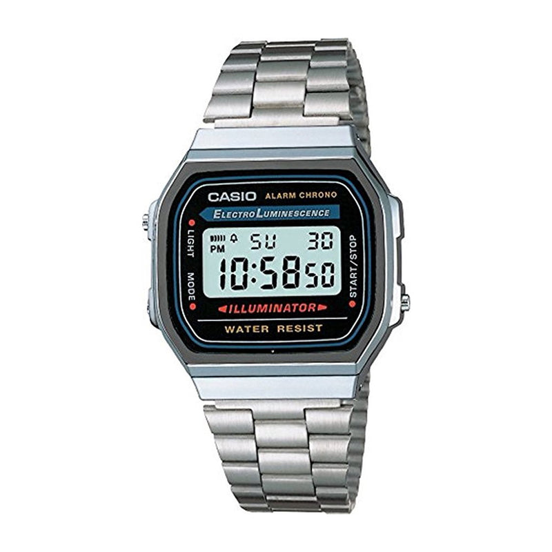 Casio Classic F91 Watch Stainless Steel