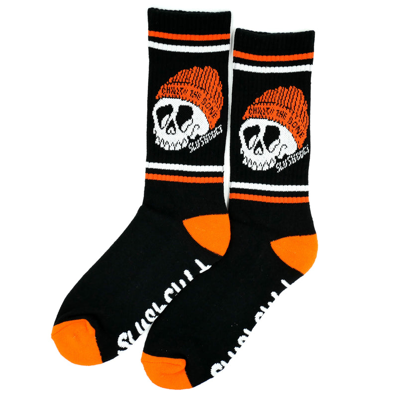 Chill To The Bone Socks
