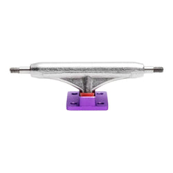 Dynamic 32mm Chrome/Purple Trucks