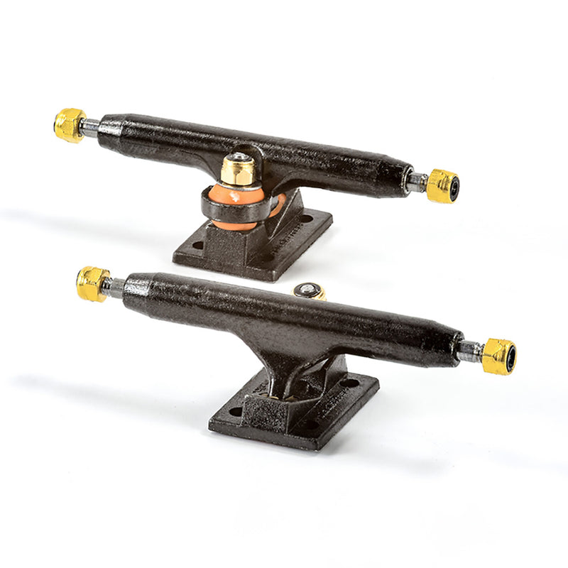 Blackriver Extra Wide 2.0 Black Trucks (34mm)