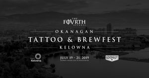 Okanagan Tattoo & Brewfest