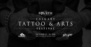 Calgary Tattoo & Arts Festival