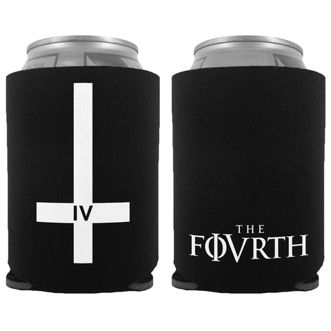 Inverted Cross | Beer Sleeve