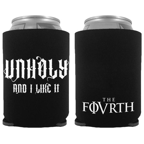 Unholy, And I Like It | Beer Sleeve