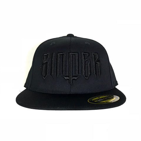 Sinner fitted hat