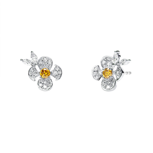 FLEURS EARRINGS