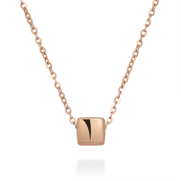 LOVEMARK GOLD NECKLACE