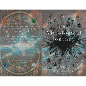 The Astrological Journey Oracle