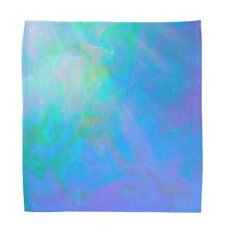 Cosmic Night Reading Cloth