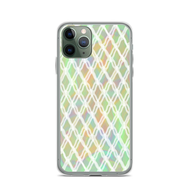 Oceanic Wild Oracle Backing iPhone Case