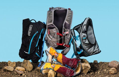 Choosing The Right Hydration Pack