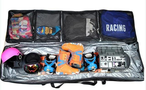 Why Almost Everything You've Learned About Ski Luggage Is Wrong and What You Should Know