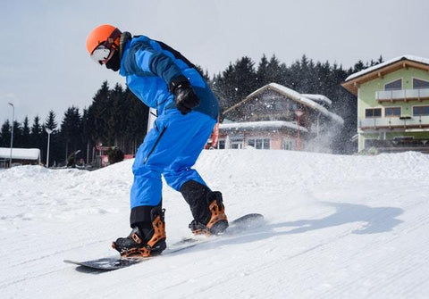 What You Need to Know About Snowboarding