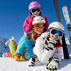 Kids Ski Gear & Snowsuits | Boys & Girls Snow Wear - Childrens Winter Clothes On Sale