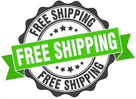 free shipping of snowboard / ski gear