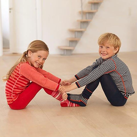 Kids Thermal Underwear / Childrens Base Layers & Long Johns For Sale -  Cheap Snow Gear