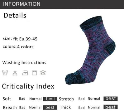 smartwool merino toe socks sizing