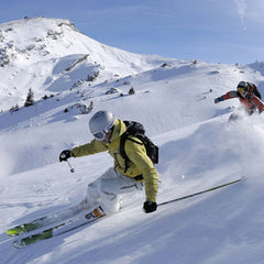 spring powder ski gear clearance sale