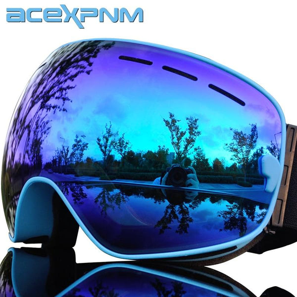 ACEXPNM Top Skibrille