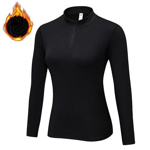 ASTRAOSTER Quick Dry Base Layer - Women's