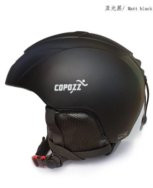 COPOZZ Helmet For Skiing
