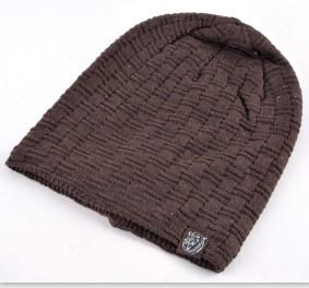 EWII Thick Warm Ski Hat