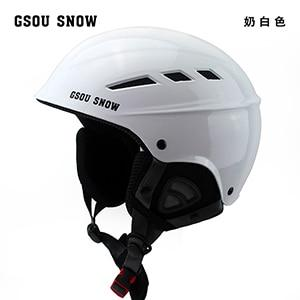 Casco da sci backcountry GSOU SNOW