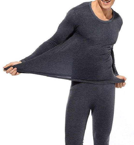 MXTOPPY Casual Thermal Underwear - Women's