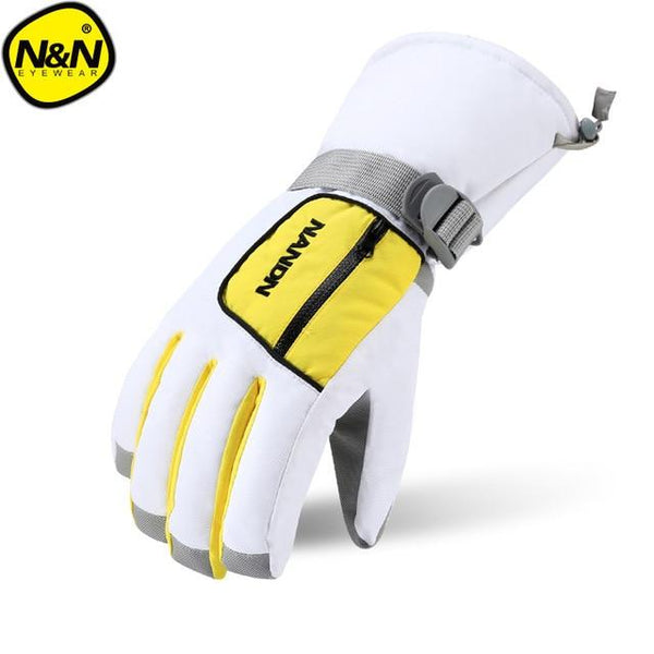 NANDN Ski Gloves