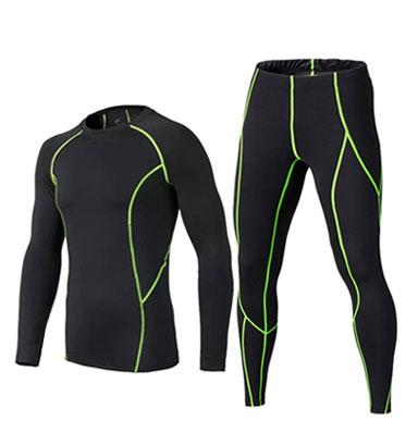 PADEGAO Thermal Wear For Men