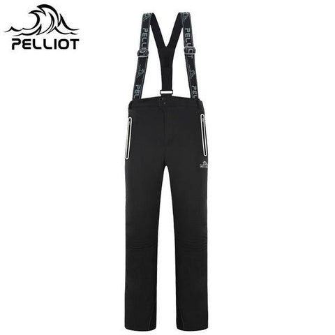 PELLIOT Thermal Snow Pants - Hängslen version