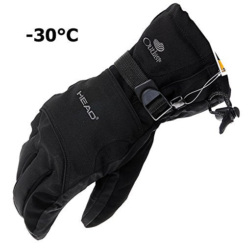 HEAD Ski Gloves | Snowboarding Gloves