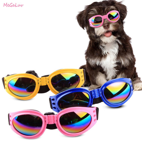 KIMHOME PET Dog Glasses