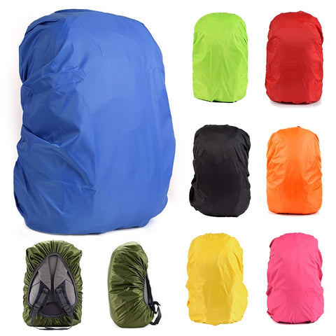 NATUREHIKE Outdoor Waterproof Backpack Cover
