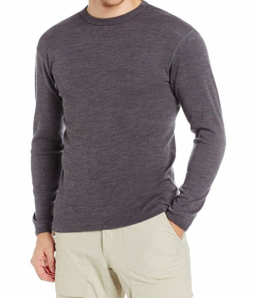 SHEEP RUN Merino Wool Thermals