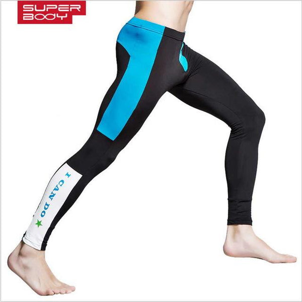 SUPERBODY Ski Leggings