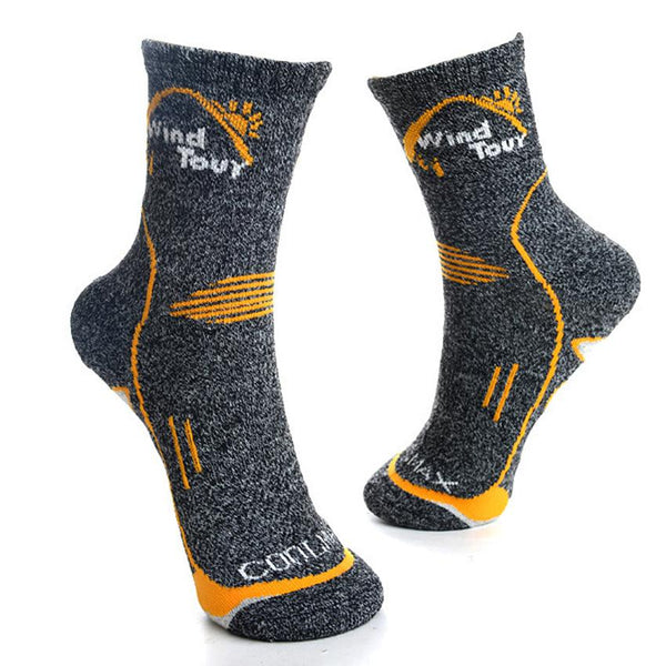 WIND TOUR CoolMax Ski Snowboard Socks
